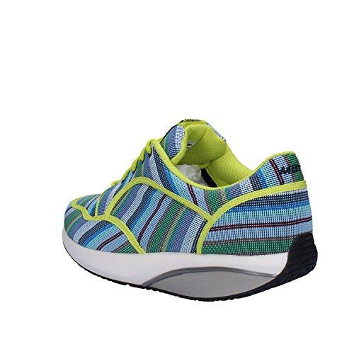 MBT Sneakers Hombre 42 EU Multicolor Textil