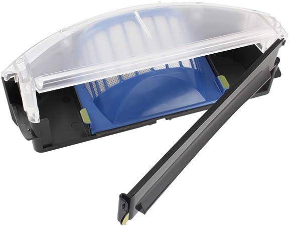 Color Tree - Filtro para aspiradora Irobot Roomba 600 Serie 610 620 630 650 655 660: Amazon.es: Hogar
