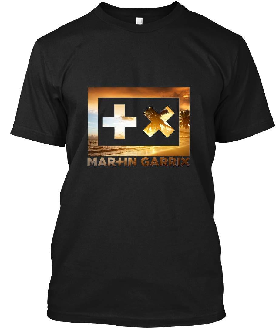 Martin Garrix T Shirt 9593