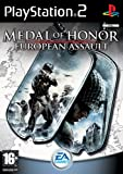Medal of Honor European Assault (PS2)
