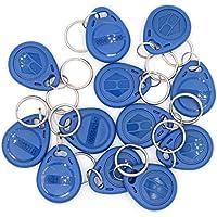 RFID 125Khz EM ID Tag Key Fob Proximity Keyfobs for Access Control Time Attendance
