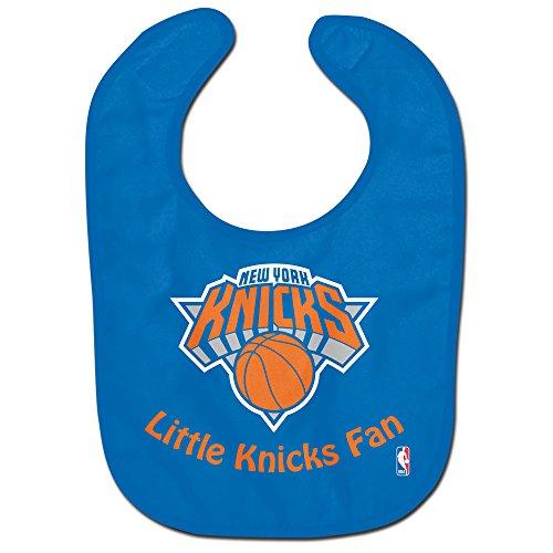 19d8dafbf362 Wincraft NBA New York Knicks WCRA2060414 All Pro Baby Bib