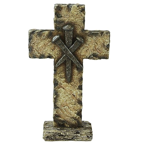 LL Home 12889 Standing Cross Nails