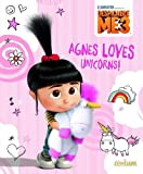 Despicable Me 3 Picture Book - Agnes Loves Unicorns!