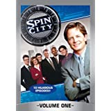 Spin City: Vol.1 by Shout! Factory