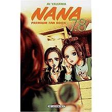 NANA FAN BOOK T7.8
