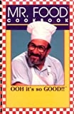 The Mr. Food Cookbook, Art Ginsberg, 0961595116