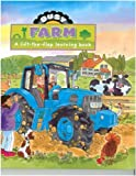 Busy Day at the Farm, Parragon Publishing Staff, 1405478756