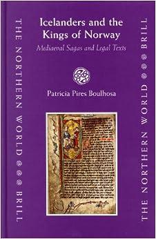 Descargar It Mejortorrent Icelanders And The Kings Of Norway: Mediaeval Sagas And Legal Texts Novelas PDF