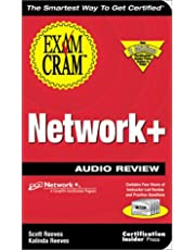 Exam Cram Network+ Audio Review