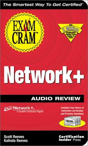 Network+ Exam Cram Audio Review