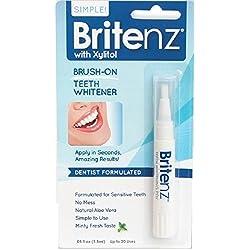 Britenz Natural Teeth Whitening Pen, .05 fl. oz.