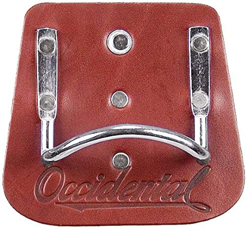 Occidental Leather Cordless Drill - Occidental Leather 5040 Clip-On Hammer Holder