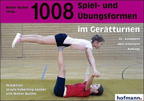 1008 Spiel- und Übungsformen im Gerätturnen