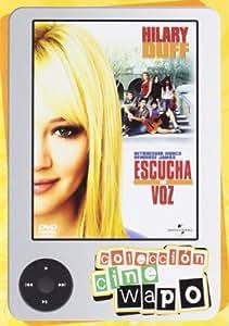 Escucha Mi Voz [DVD]