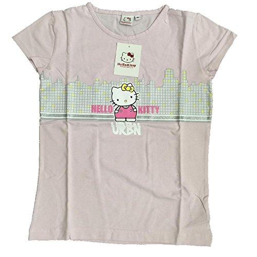 Sanrio - Camisa deportiva - para mujer Rosa