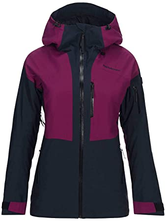 Peak Performance Gravity Jacket Skijacke Damen online