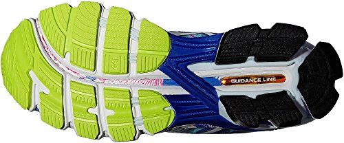 ASICS Gel-Kinsei 5 - Zapatillas de deporte para mujer Azul