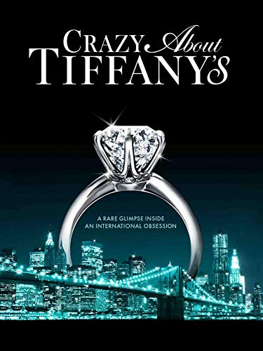 Crazy About Tiffany's (Manhattan Store)