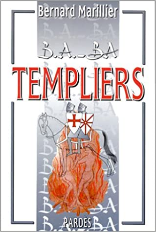 Lire en ligne B.A.-BA des templiers epub pdf