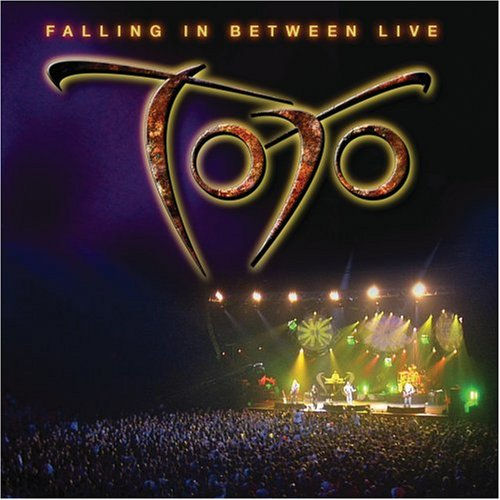CD : Toto - Falling in Between Live (2 Disc)