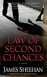 The Law of Second Chances (Jack Tobin Series Book 2)