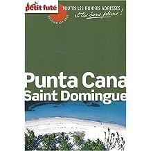 PUNTA CANA / SAINT DOMINGUE 2009
