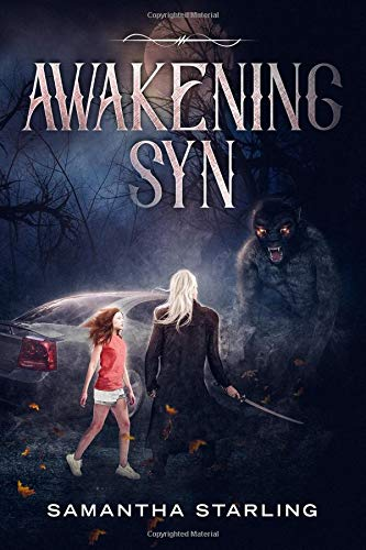 Awakening Syn: Syn Shepard has friends, a boyfriend, and an annoying little brother. She is confronted by the specter of a dead classmate and ... as hard as surviving. (Syn Saga) (Volume 1) ebook