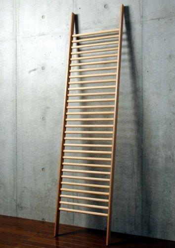 マルゲリータ Ladder 多目的ハンガー BONE (梯子タイプ) BONE-01 B003QFXEV8梯子