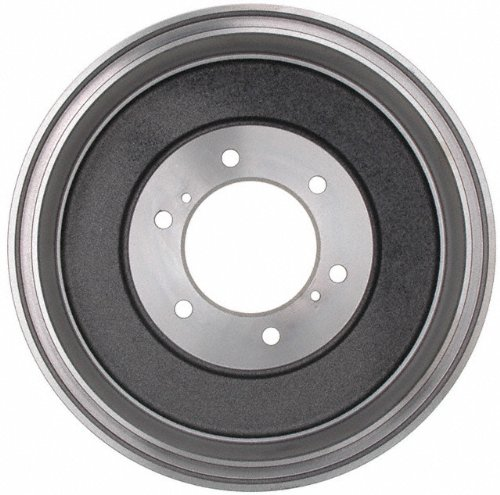 ACDelco 18B383 Professional Durastop Rear Brake Drum Assembly