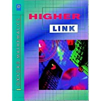 Oxford Mathematics: Link Books - Higher Link Year 9
