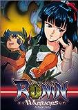 Ronin Warriors, Vol. 8: A New Ally