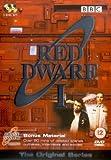 Red Dwarf: Complete BBC Series 1 [DVD] (1988)