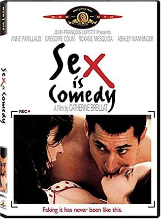 Sex is comedy movie idea and