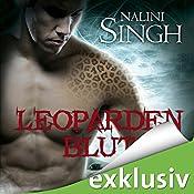 Leopardenblut (Gestaltwandler 1) | Nalini Singh