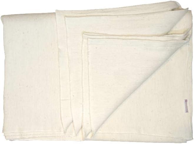 Manta de Yoga de algodón Regular, 100% algodón, Tela Regular, 0,5 ...