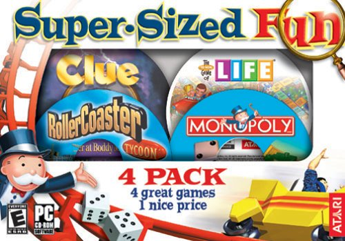 Super-Sized Fun Pack - PC