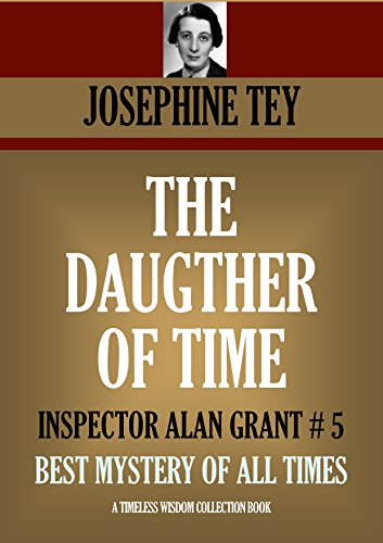 Daughter pdf the of time