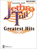 Jethro Tull Greatest Hits: Volume 2-Acoustic Tull