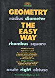 Geometry the Easy Way, Lawrence F. Leff, 0812027183