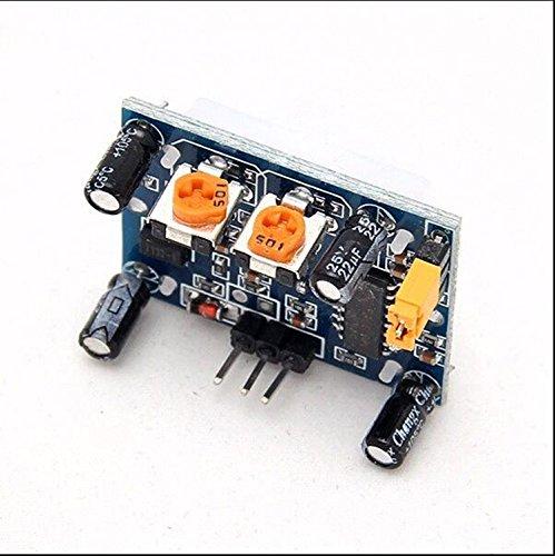 preptec piroeléctrico infrarrojo PIR Motion Sensor Detector módulo HC-SR501 Arduino: Amazon.es: Bricolaje y herramientas