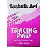 Clairefontaine Technik Art - Papel de dibujo A4