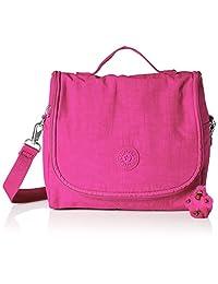 Kipling AC7254 Kichirou Luggage, Very Berry, One Size