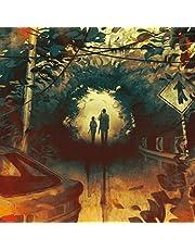 Last Of Us (Original Video Game Score) Vol. 1 (2Lp)