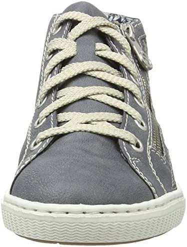 Rieker Damen L0912 High Top
