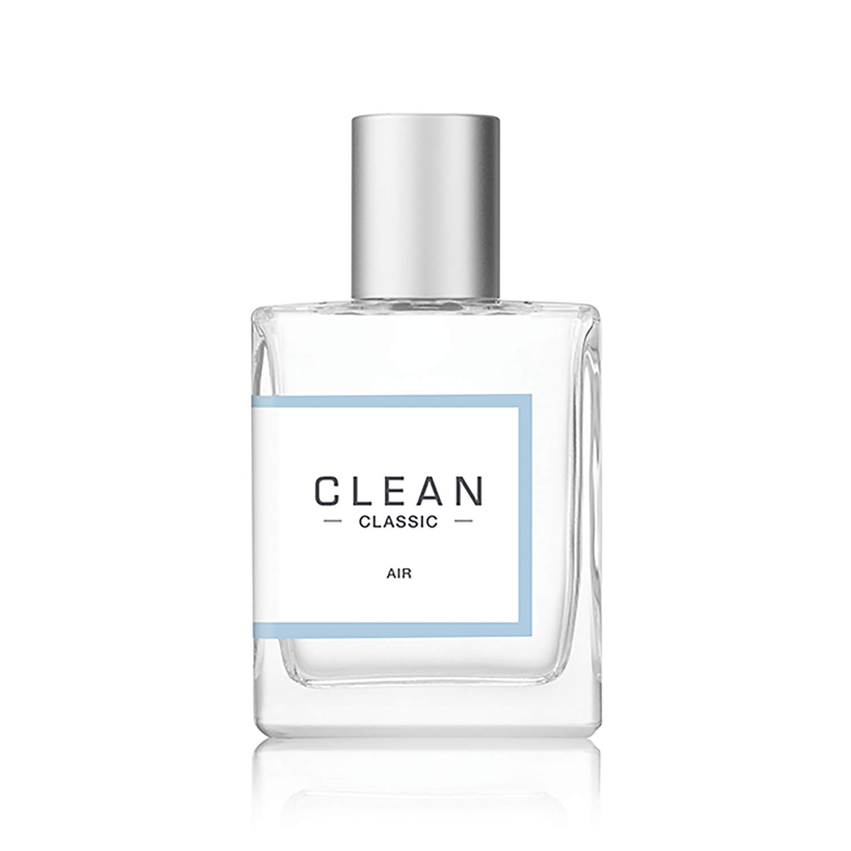 CLEAN CLASSIC Eau de Parfum Light, Casual Perfume Layerable, Spray Fragrance Vegan, Phthalate-Free, & Paraben-Free