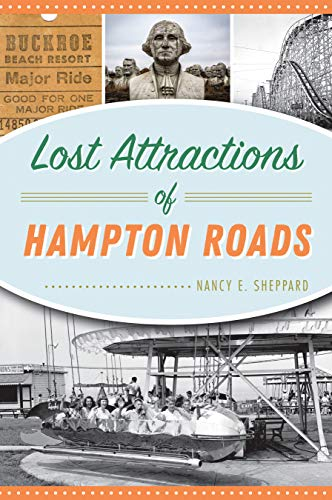 Lost Attractions of Hampton ()
