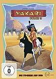 "Yakari – ""Yakari und der Kojote"" – Folge 3, Die DVD zur TV-Serie"