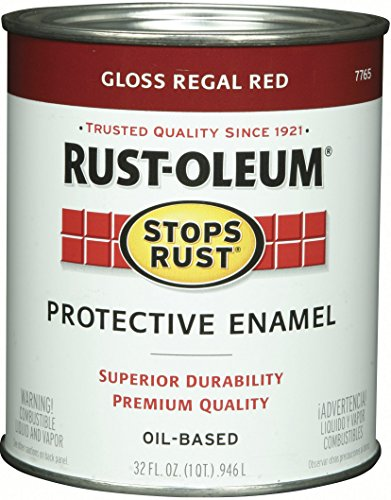 rust-oleum-7765502-protective-enamel-paint-stops-rust-32-ounce-gloss-regal-red