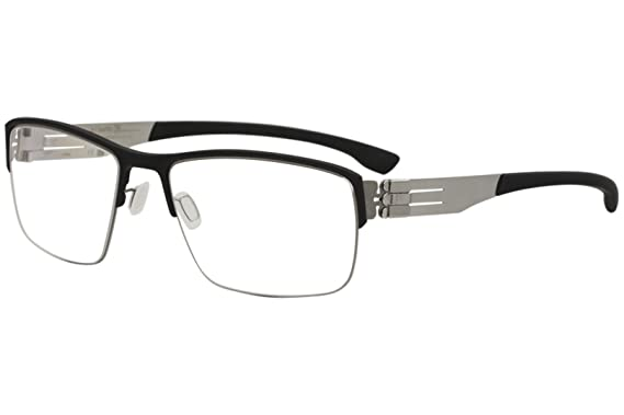 Amazon.com: Brand New Authentic ic! berlin eyeglasses Max S ...